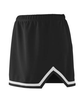 Augusta 9126 Girls Energy Skirt