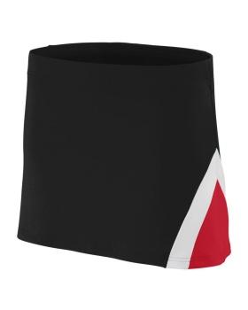 Augusta 9205 Ladies Cheer Flex Skirt