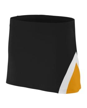 Augusta 9206 Girls Cheer Flex Skirt