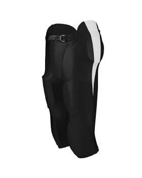 Augusta Sportswear 9605 Kick Off Integrated Football Pant