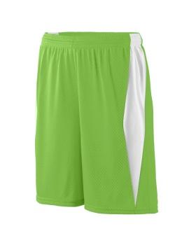 Augusta Sportswear 9736 Youth Top Score Short