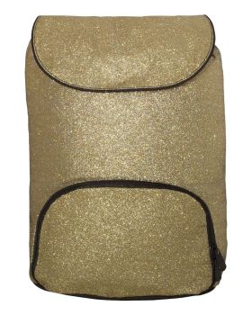 Augusta Sportswear 1105 Glitter Backpack