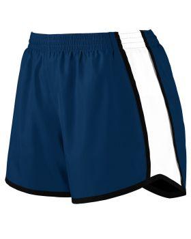 Augusta Sportswear 1265 Ladies Pulse Short
