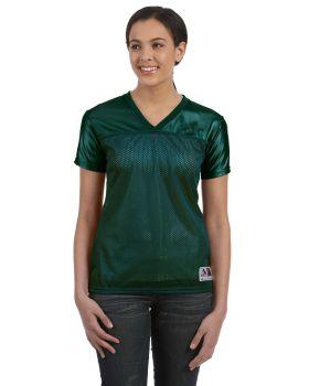 'Augusta Sportswear 250 Juniors' Replica Football T-Shirt'