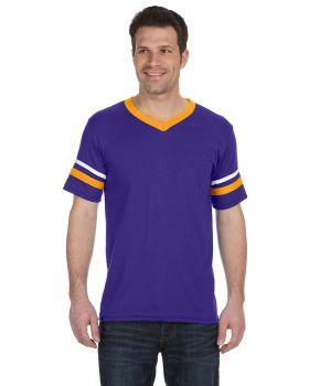 Augusta Sportswear 360 Adult Sleeve Stripe Jersey