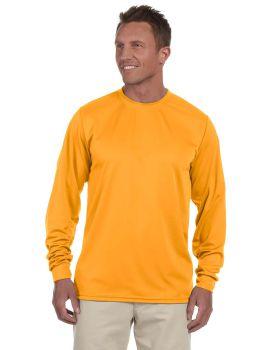 'Augusta Sportswear 788 Adult Wicking Long Sleeve T-Shirt'