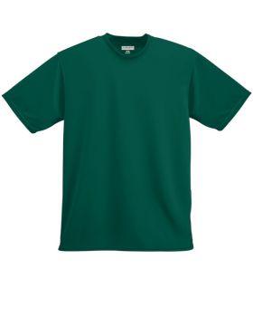 Augusta Sportswear 791 Youth Performance Wicking Short Sleeve T-Shirt