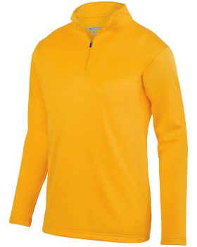 Augusta Sportswear AG5507 Adult Wicking Fleece Quarter-Zip Pullover