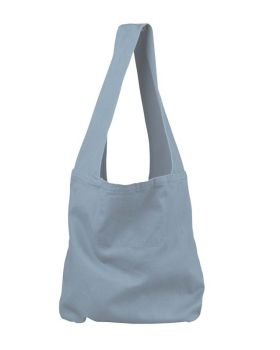 Authentic Pigment 1911 Direct-Dyed Sling Bag