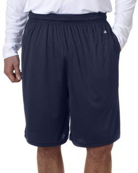 Badger 4119 B-Core Pocketed Shorts