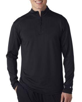 Badger 4280 Quarter-Zip Lightweight Pullover