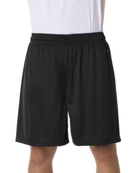 Badger BD4107 Men's Seven Inch Inseam B-Core Performance Short