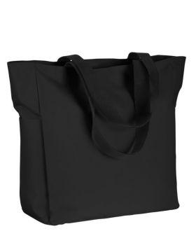 BAGedge BE080 Polyester Zip Tote