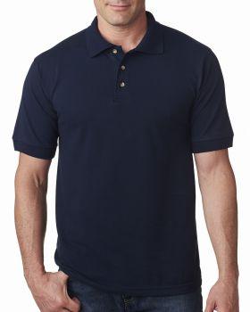 'Bayside BA1000 Adult Cotton Piqué Polo'
