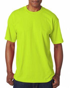 Bayside BA1701 Adult 50/50 T-Shirt