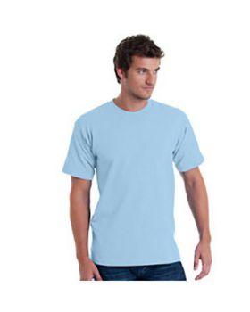 Bayside BA5040 Adult Cotton T-Shirt