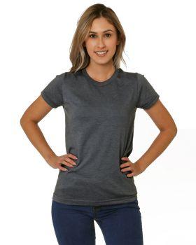 Bayside BA5810 Ladies' Triblend T-Shirt