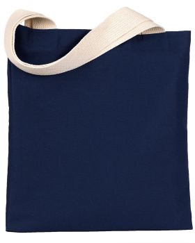 Bayside BS800 Poly/Cotton Promotional Tote