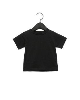 Bella Canvas 3001B Infant Jersey Short Sleeve T-Shirt
