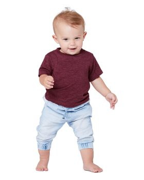 Bella Canvas 3001B Infant Jersey Short Sleeve T-Shirt