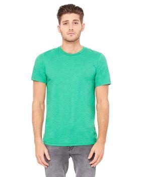 'Bella Canvas 3001C Unisex Jersey Short-Sleeve T-Shirt'