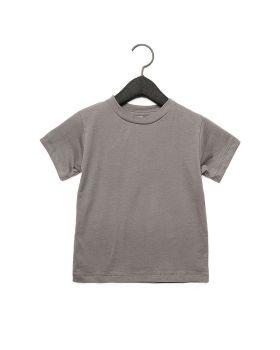 'Bella Canvas 3001T Toddler Jersey Short Sleeve T-Shirt'