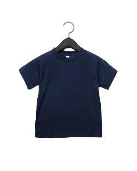 Bella Canvas 3001T Toddler Jersey Short Sleeve T-Shirt