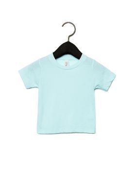 Bella Canvas 3413B Infant Triblend Short Sleeve T-Shirt