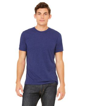 'Bella Canvas 3413C Unisex Triblend Short Sleeve T-Shirt'