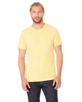 Bella Canvas 3413C Unisex Triblend Short Sleeve T-Shirt