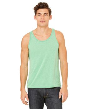 Bella Canvas 3480 Unisex Jersey 4.2 oz Tank Top