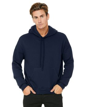 Bella Canvas 3729 Unisex Sponge Fleece Pullover Hoodie