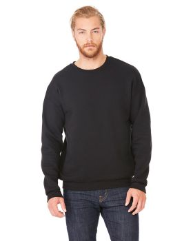Bella Canvas 3945 Unisex Drop Shoulder Fleece