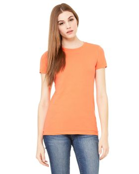 Bella Canvas 6004 Ladies' The Favorite T-Shirt