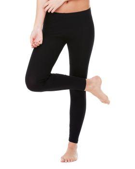 Bella Canvas 812 Ladies Cotton/Spandex Legging
