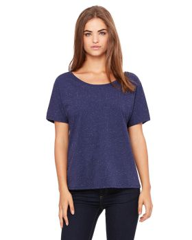 Bella Canvas 8816 Ladies Slouchy 3.7 oz T-Shirt