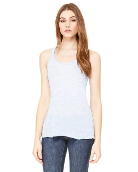 Bella Canvas B8800 Ladies Flowy Racerback Tank Top