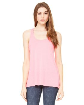Bella Canvas B8800 Ladies' Flowy Racerback Tank
