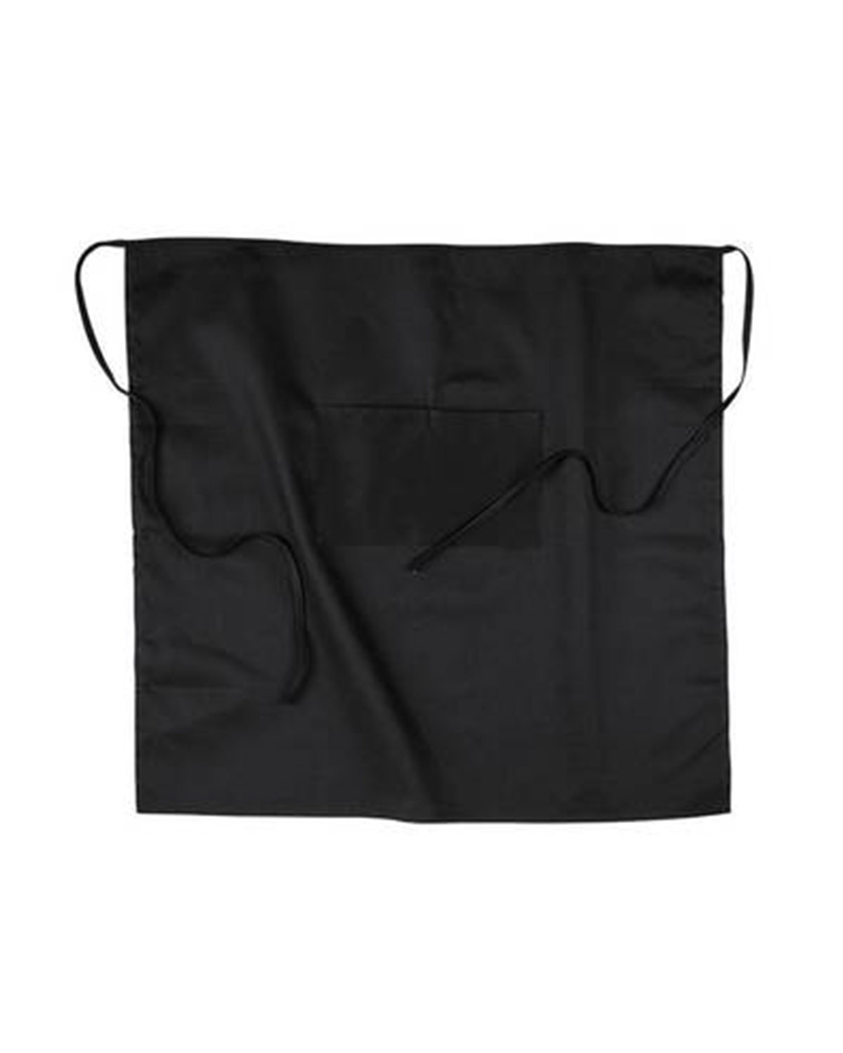 "Big Accessories APR55 30"" Bistro Apron"