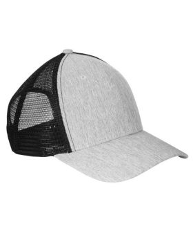 Big Accessories BA540 Sport Trucker Cap