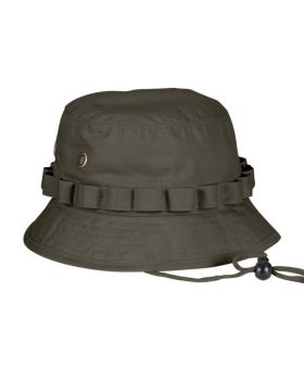 Big Accessories BA547 Ripstop Boonie Cap