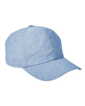 'Big Accessories BA614 Summer Prep Cap'