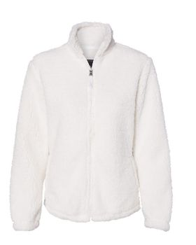 Boxercraft Q12 Sherpa Women's Full Zip Jacket