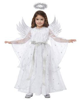 California Costumes 00078-00421 Starlight Angel
