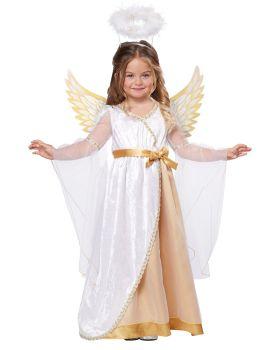 California Costumes 00146 Sweet Little Angel Costume