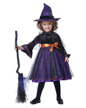 'California Costumes 00171 Hocus Pocus Toddler Costume'