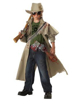 California Costumes 00211 Toys Zombie Hunter