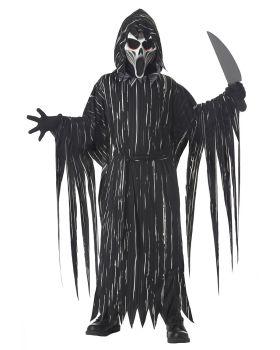 California Costumes 00229 Howling Horror Child Costume