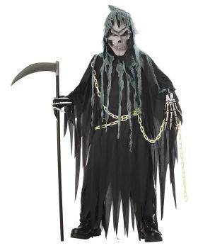 California Costumes 00231 Toys Mr. Grim