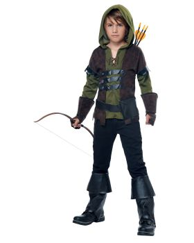 California Costumes 00274 Toys Robin Hood